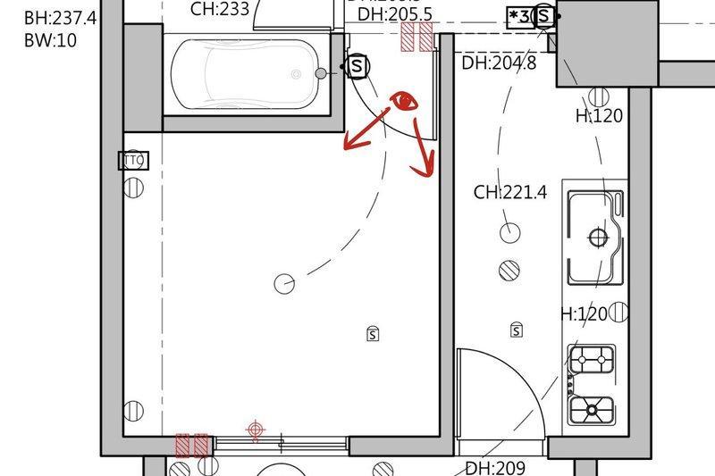 二號次臥室(6)